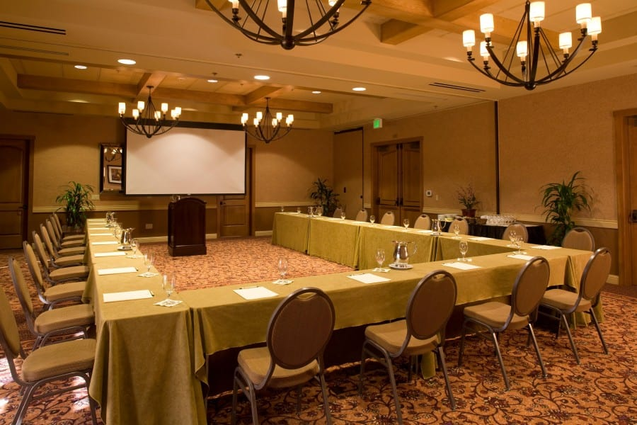 Meetings Cypress Room