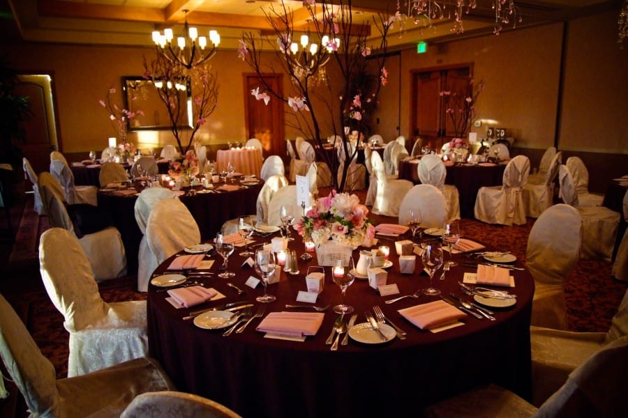 Wedding - Rose Ballroom